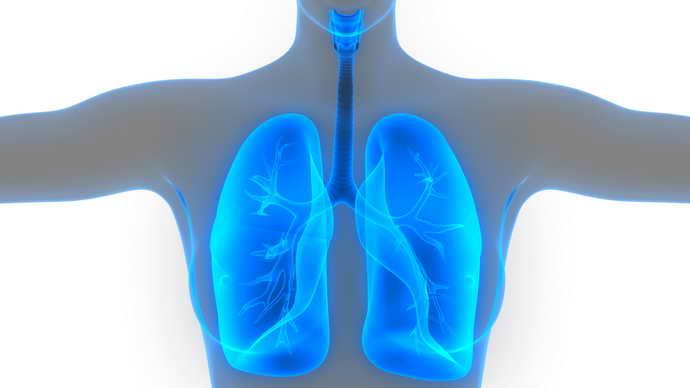 Инфицирование органов дыхательной системы