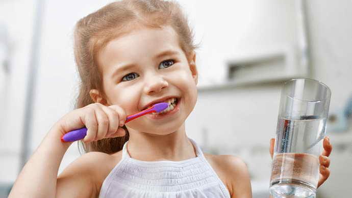 Профилактические меры от стоматита на языке у ребенка