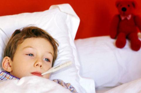 Риску развития туберкулезной инфекции подвержены дети и подростки.