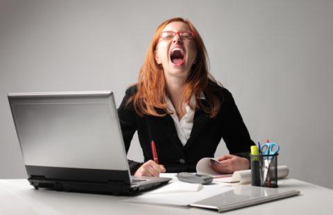 Сильный стресс может стать причиной развития тиреотоксического криза