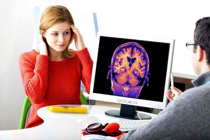 Проблемы в работе нервной системы как противопоказания к имплантации зубов