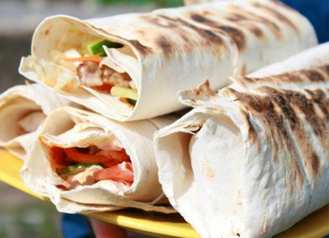 Шаурма – причина массовых пищевых отравлений.