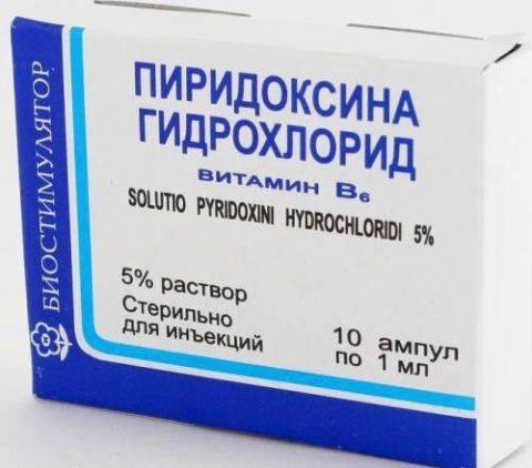 Пиридоксин - специфическое антидот воздейсвию нефтепродуктов.