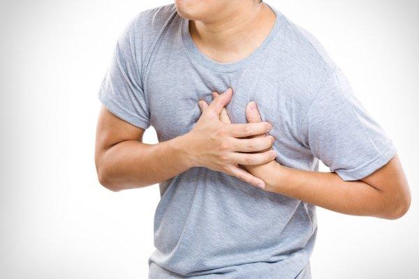 Причины кардионевроза