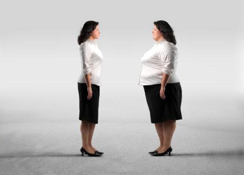 Один из симптомов тиреотоксикоза – стремительное снижение массы тела.