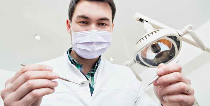 Флюс после удаления зуба &#8211, результат глубокого воспаления
