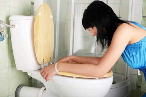 Важно уметь отличать токсикоз от инфекции
