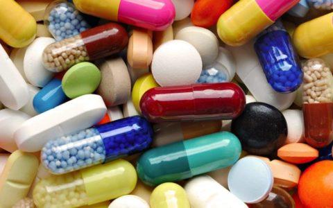 Лекарственная терапия часто является единственным возможным способом удалить токсины из организма