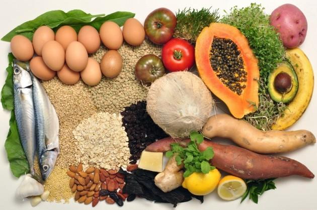 для профилактики генерализованного пародонтита нужно придерживаться сбалансированного питания