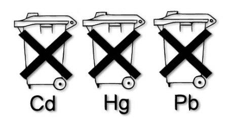 Тяжелые металлы крайне токсичны