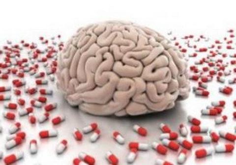 Средства «для мозга»