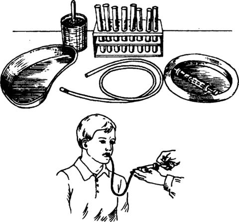 Промывание желудка через зонд – основа первой помощи пострадавшему