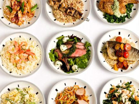 Правильное питание поможет закрепить полученные результаты