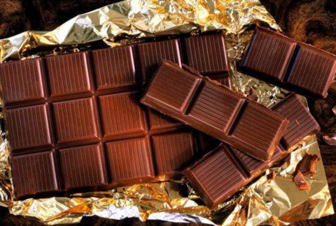 Проблемы со здоровьем из-за шоколада не из области фантастики: ежегодно в больницы попадают люди с разной тяжестью интоксикации