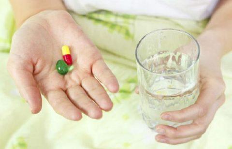 Принимать любые лекарственные препараты рекомендуется только в соответствии с назначениями врача.