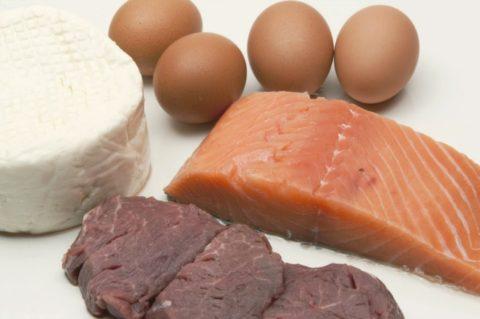 Чаще всего заражение происходит через мясо, молоко, яйца или рыбу
