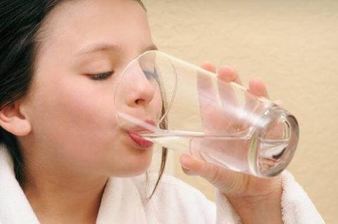 Лучше пить любой доступный напиток, чем не пить вообще