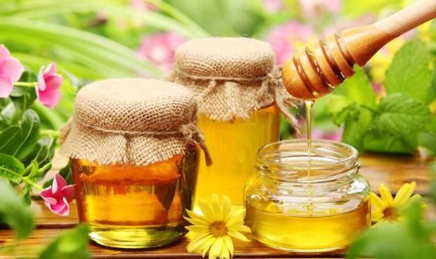 лечение стоматита в домашних условиях медом