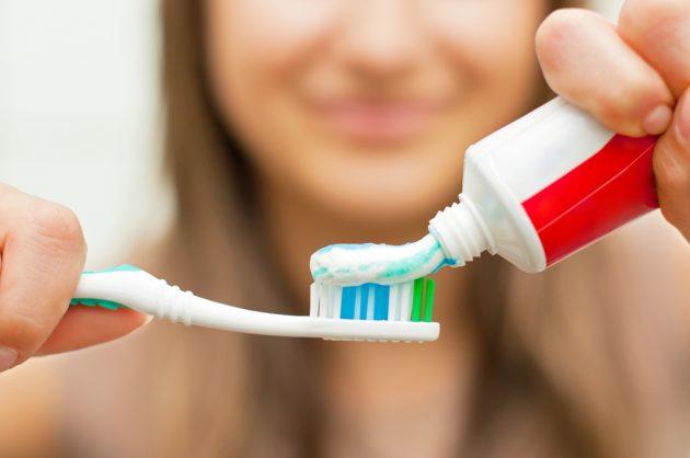 Состав зубной пасты Crest тот же, что у конкурентов