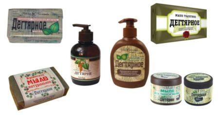 Методы и рекомендации использования дегтярного мыла от вшей, отзывы