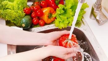 Соблюдение санитарных правил по хранению и обработке продуктов питания.