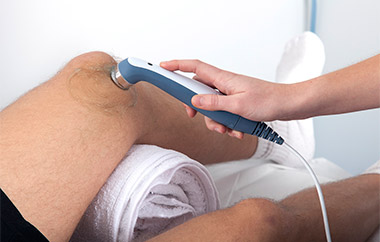 Лечение бурсита в стационаре