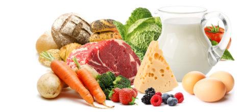 Питание у онкобольных должно быть полноценным и богатым на витамины и микроэлементы.