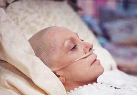 Раковая интоксикация на поздних стадиях является закономерностью проводимой терапии.
