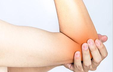 воспаление мышц локтевого сустава