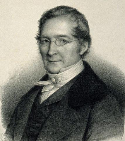 Жозеф Луи Гей-Люссак - первооткрыватель химической формулы синильной кислоты.