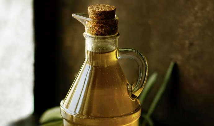 Натуральное масло для болтушки от стоматита