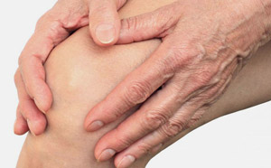 заболевание коленей