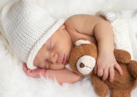 При тиреотоксикозе возможно рождение ребенка с малой массой тела.