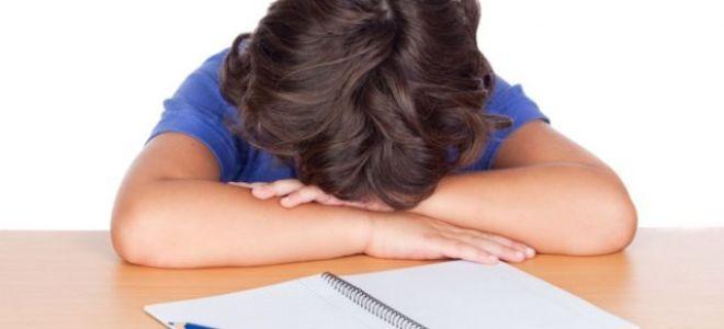 Астенический синдром: симптомы, диагностика, лечение