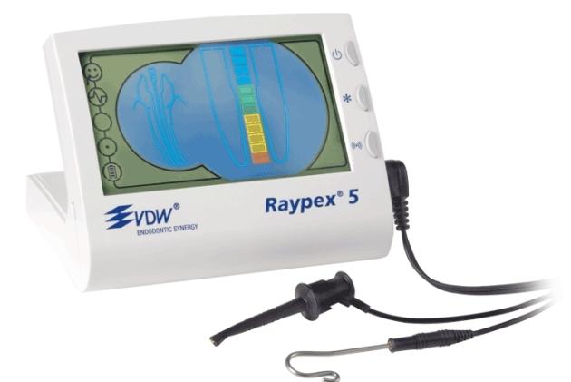 Апекслокатор Raypex-5