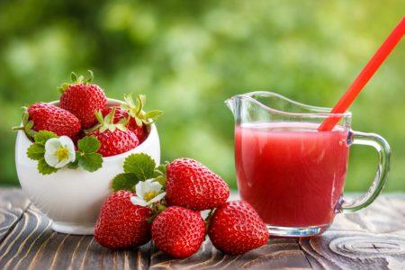 Можно ли употреблять клубнику больным при сахарном диабете 2 типа