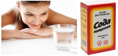 При лечении содой нужно соблюдать рекомендации врача и не использовать ее как средство против изжоги