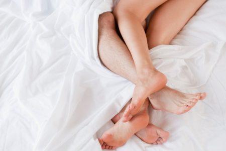 Причины и лечение чесотки в паху у мужчины: симптомы и пути заражения