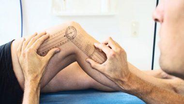 боль в ногах при миозите
