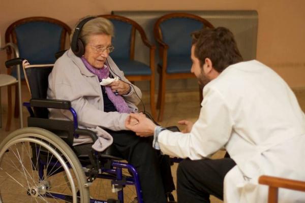 Факторы риска Альцгеймера