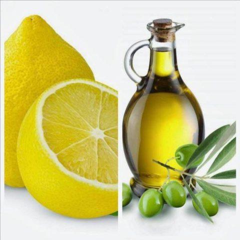 Наиболее эффективный способ очищения печени – чистка оливковым маслом и лимонным соком.