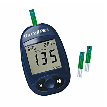 Разновидности приборов для измерения сахара в крови, используемые дома