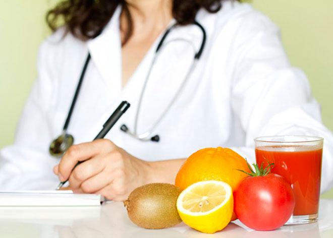Жестких ограничений привычного питания после оперативного лечения миомы нет.