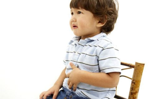 У детей неприятные симптомы развиваются быстрее.