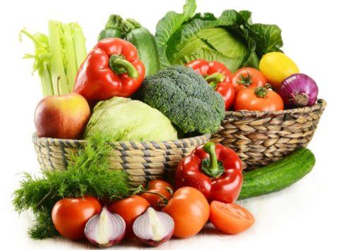 Сбалансированное питание - залог отличной работы кишечника