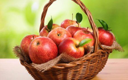 Можно или нет употреблять яблоки при диагнозе диабет 2 типа, гликемический индекс