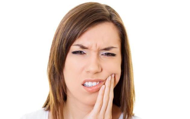 боль после удаления ретинированного зуба
