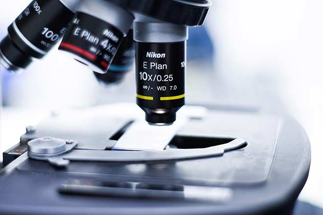 Микроскоп (анализ)