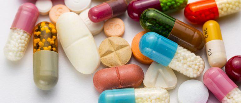 Обезболивающие при болях поджелудочной