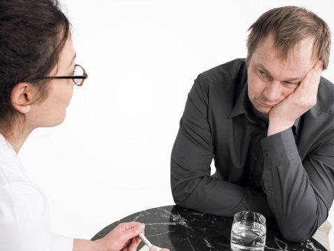 Иногда консультация нарколога – единственный выход